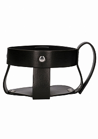 FistIt - Belt Holder - Black