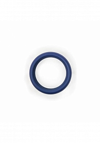 Hombre Snug-Fit Silicone C-Band - Navy