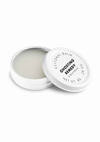 GHOSTING REMEDY- CLITHERAPY Balm - 8gr
