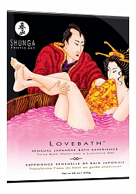 Dragon Fruit Lovebath - 650 g